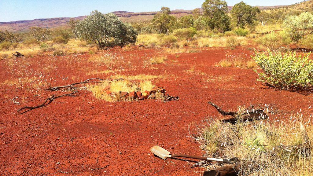 PIOP - Flinders Mines